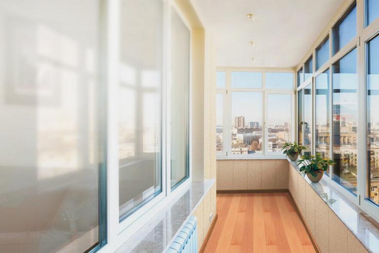 остекление балконов одесса