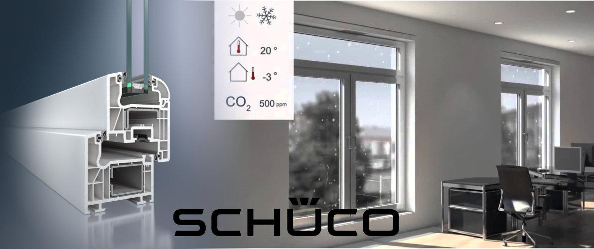 окна shuko